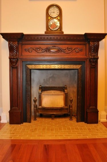 Reproduction Fireplace Mantel Victorian Fireplace Shop