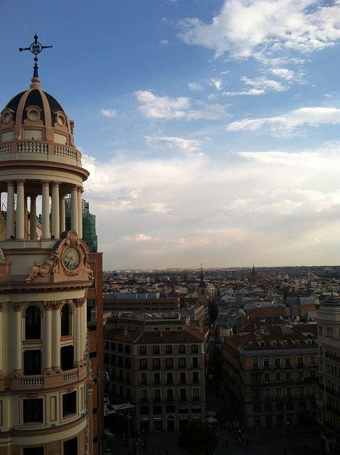 Berkeley Global Internships - Madrid | Deadline March 3 #spain #madrid #intern #summer #internship