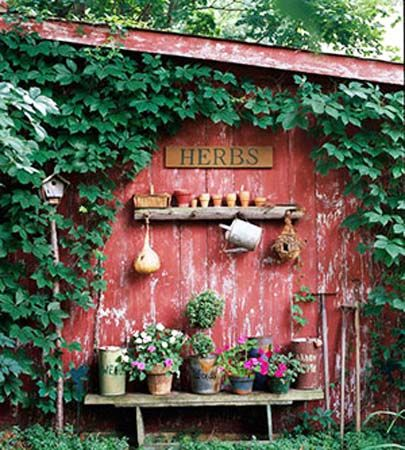 Creative Handmade Garden Decorations Recycling Ideas For