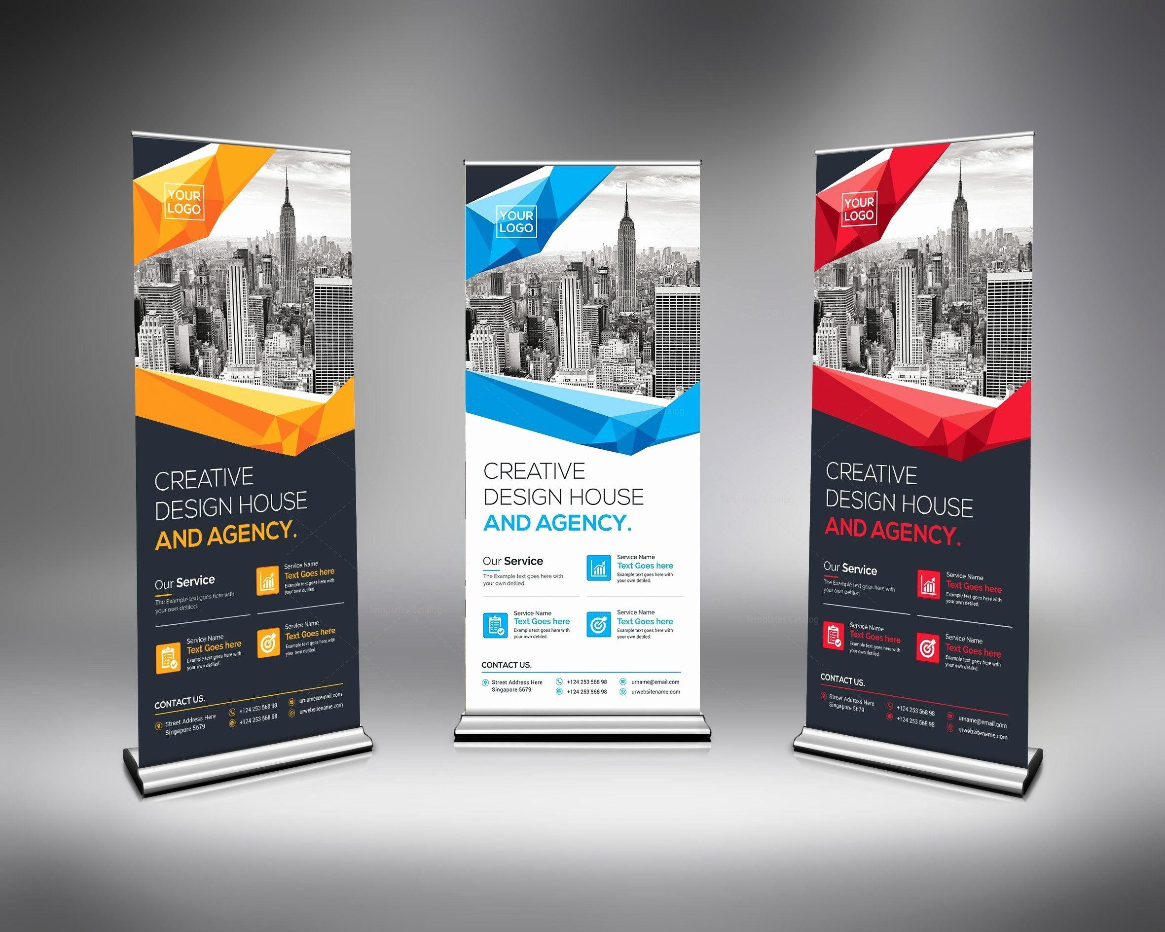 Pop Up Banner Templates Awesome Excellent Rollup Banner Template Template Catalog Banner Design Pop Up Banner Rollup Banner