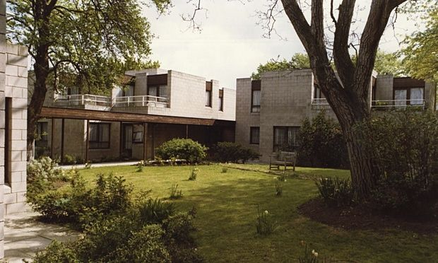Kate Macintosh One Of Britain S Great Unsung Architects Of Social