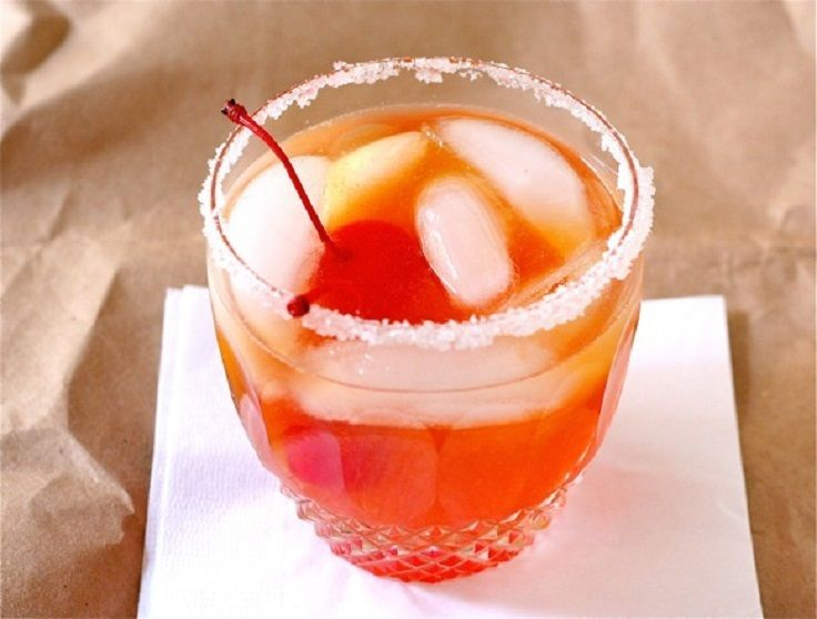 Top 10 Best Alcoholic Winter Cocktail Drinks Winter Cocktails