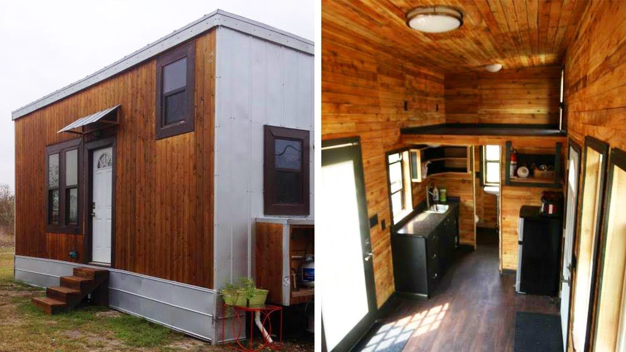 Great Little Tiny House Priced to Sell $38000 | Le Tuan Home Design ...