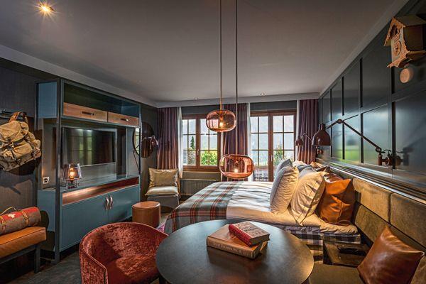 Silvester in den Schweizer Alpen | Hotel | Pinterest | schweizer ...