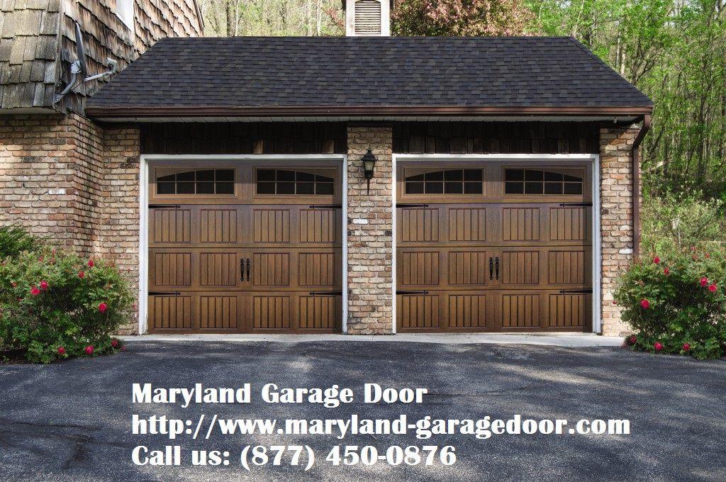 Pin On Maryland Garage Door Repair Service
