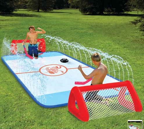 Outrageous Outdoor Toddler Toys