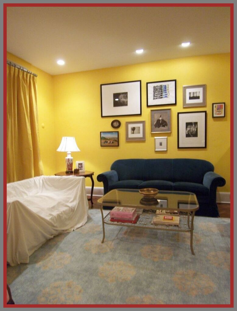 116 Reference Of Living Room Yellow Decorating Ideas In
