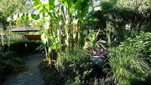 Portland Oregon Garden Tour | Flickr - Photo Sharing!