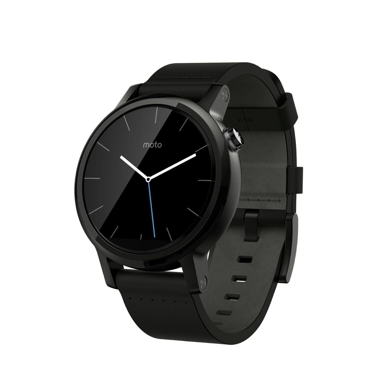 Deal: Moto 360 2nd Gen for $199 – 10/14/16 #android #google #smartphones