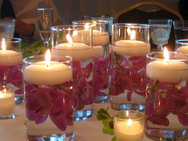 48+ Decoracion con velas para bodas ideas in 2021