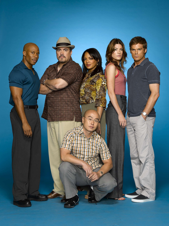 Dexter - Season 2 Promo   TV Shows in 2018   Pinterest   Dexter ...