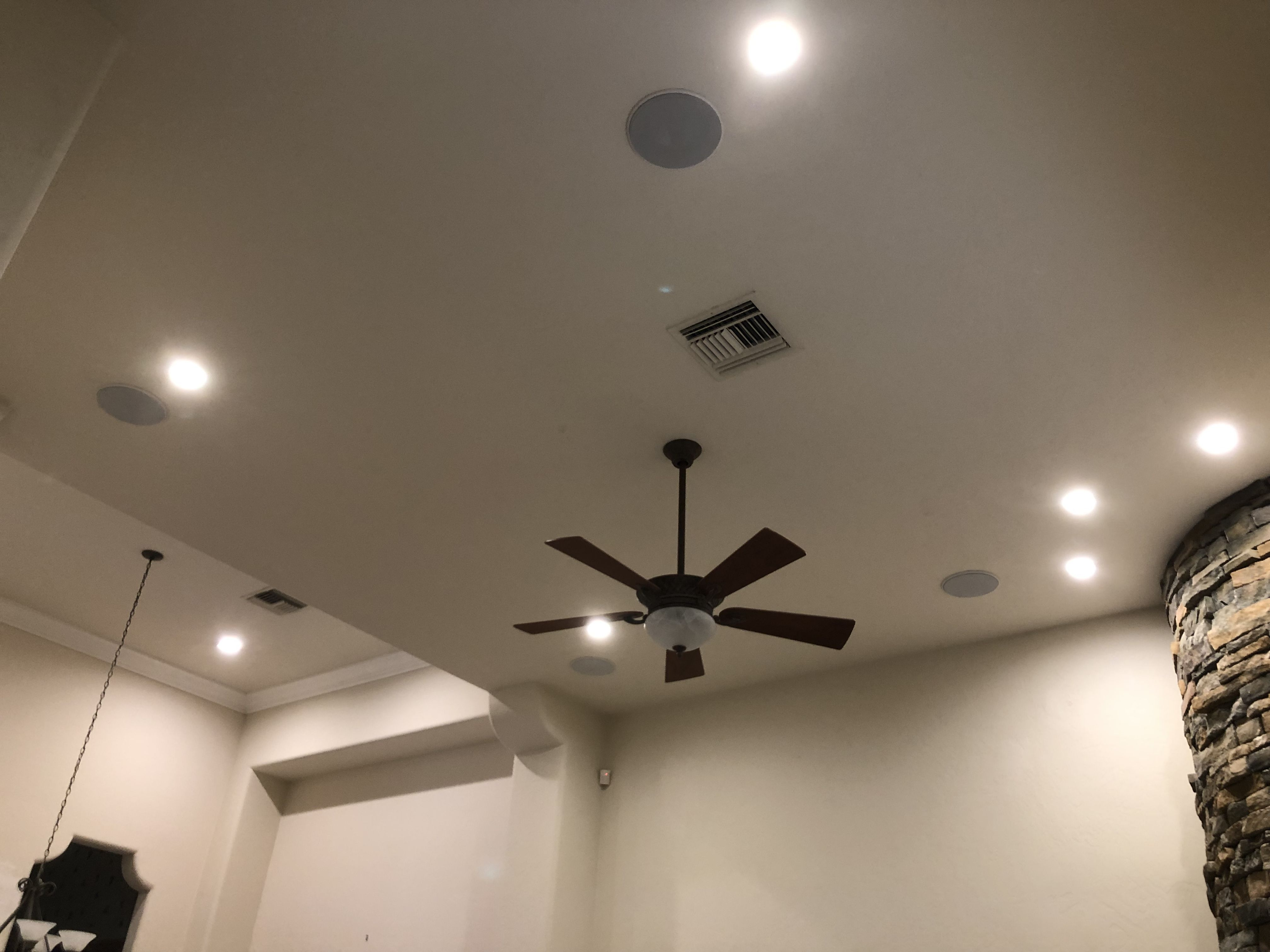 4 Inch Led Recessed Lights Az Lighting
