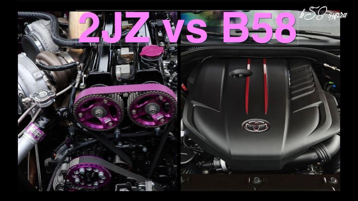 B58 Supra Redesign And Concept in 2020 Supra, Toyota