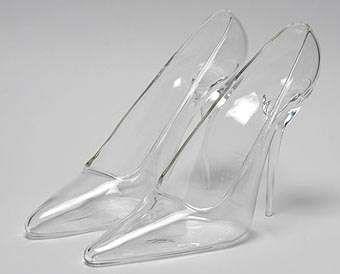sapato de cristal 5