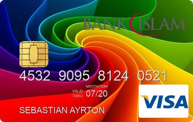 6 Visa card numbers ideas visa card numbers, credit card app