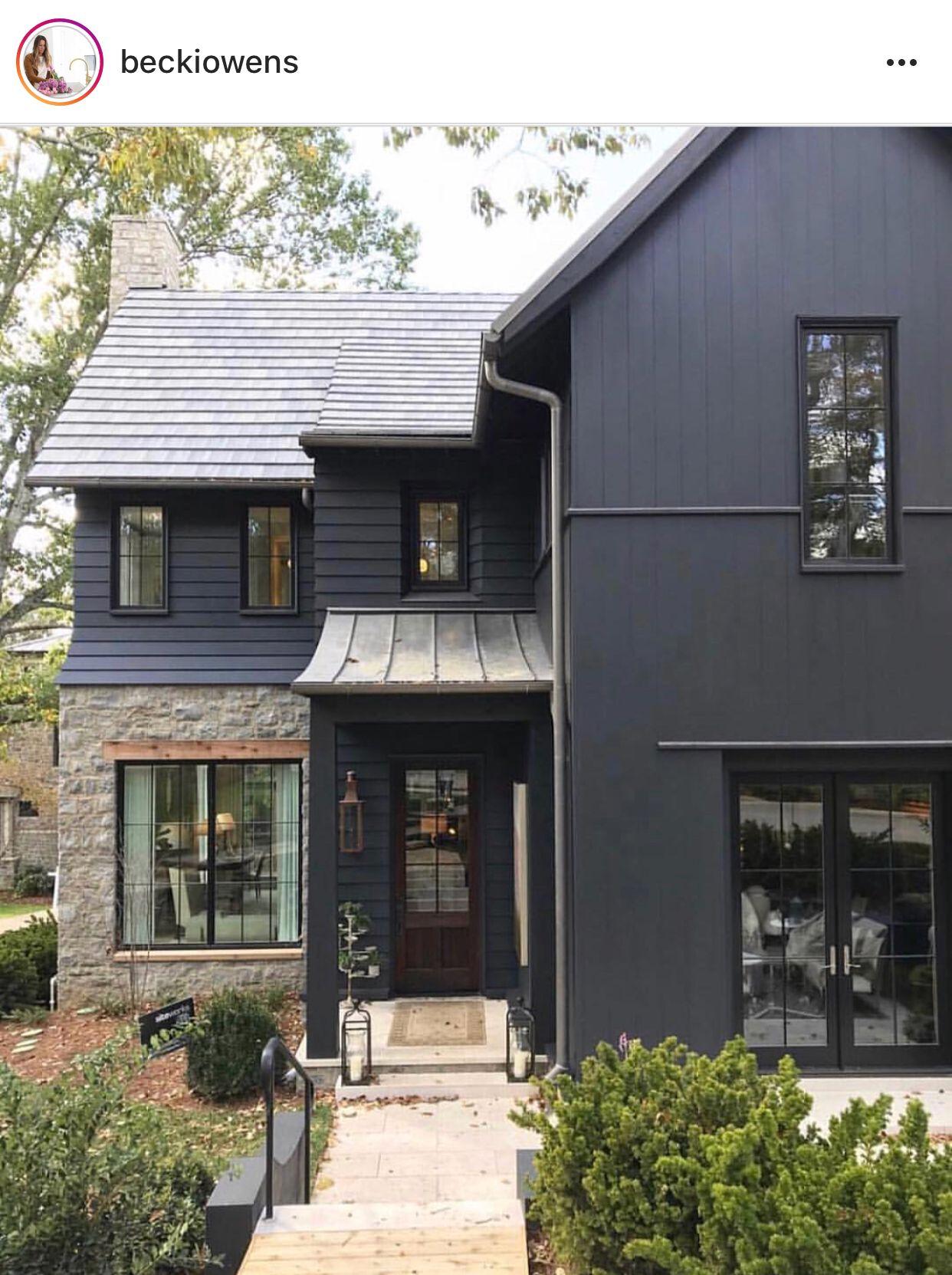 Ziegelhaus design außen pin von ng auf houses  pinterest  haus zuhause und haus ideen