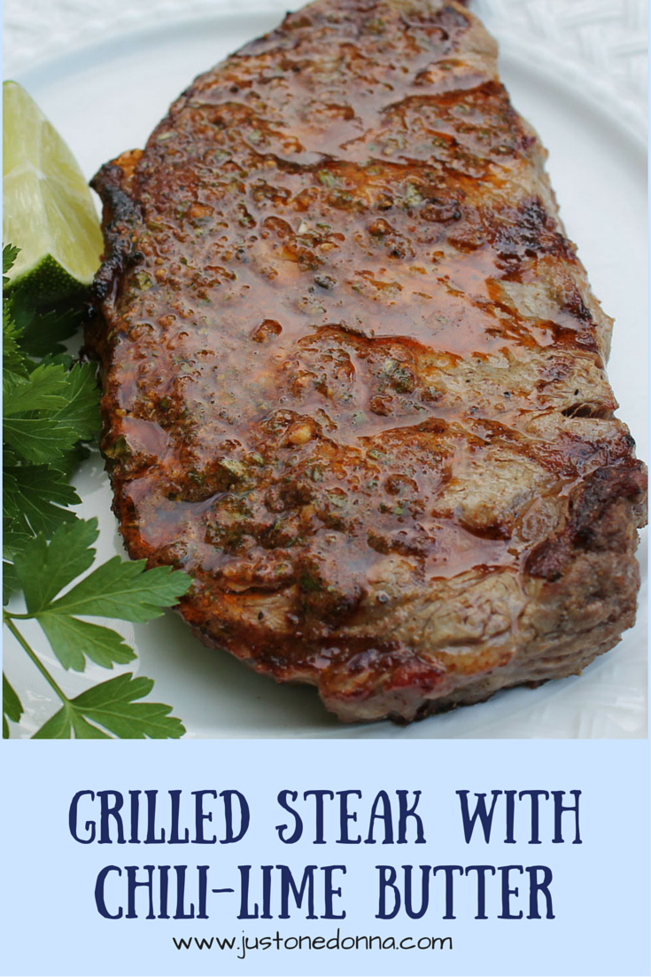 Discussion on this topic: Chili Grilled Steaks, chili-grilled-steaks/