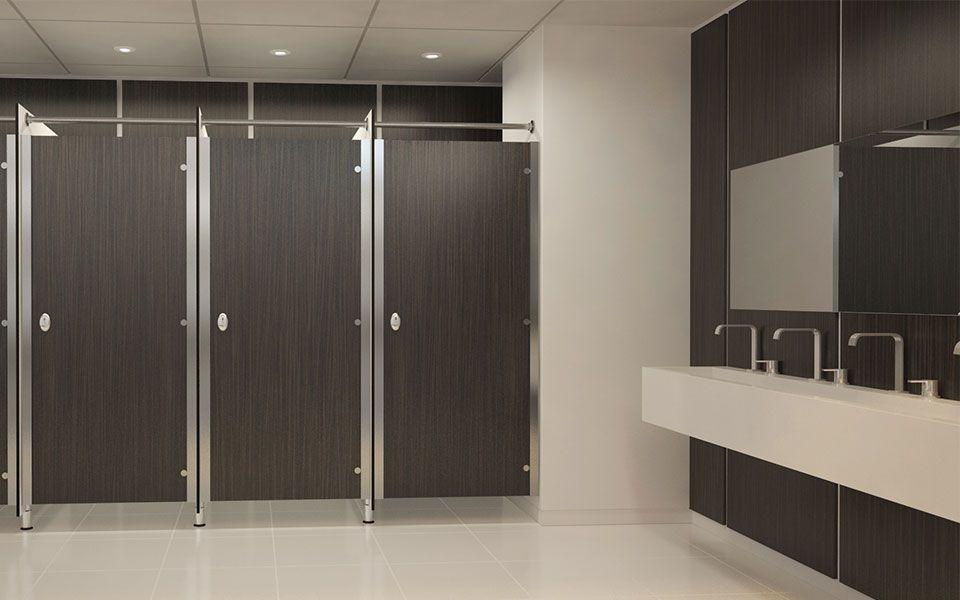 Wash Room Design offices & commercial washroom design | lan services | bathroom wow