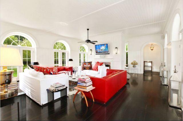 de69ce9f6e196a PHOTOS - Kelly Bensimon Lists Hamptons Home For Sale For $12 Million ...