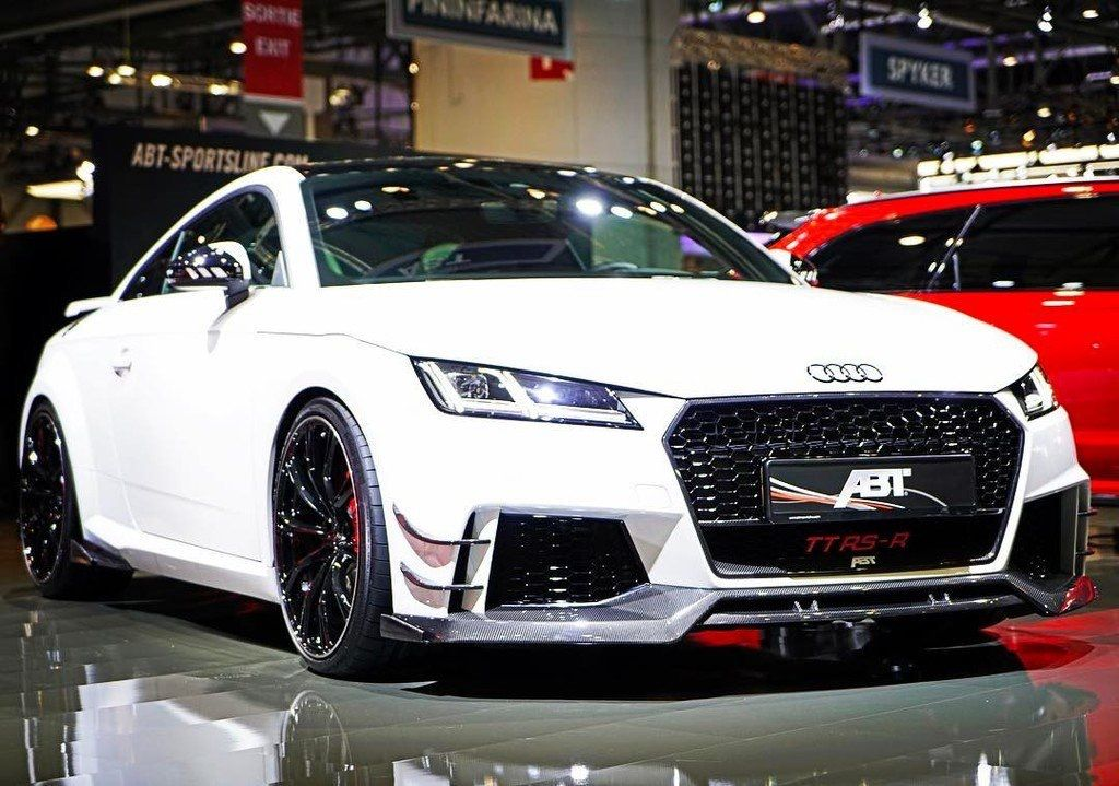 Audi Tt Rs Audi Ttrs Rs Audittrs Abt Audi Audi Rs6 Audi Tt