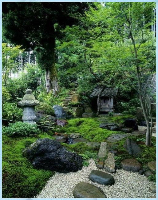 Photo of Giardino giapponese: oltre 60 foto creano un incredibile – Giardino Fai Da Te #c…