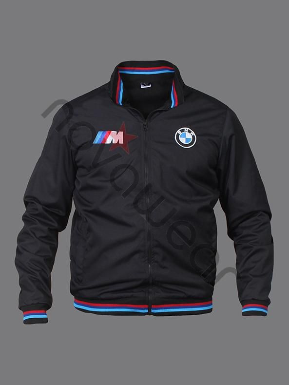 a2c245aad10f BMW M Power Bomber Jacket