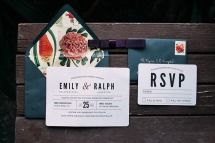 Romantic Fall Wedding | Photos