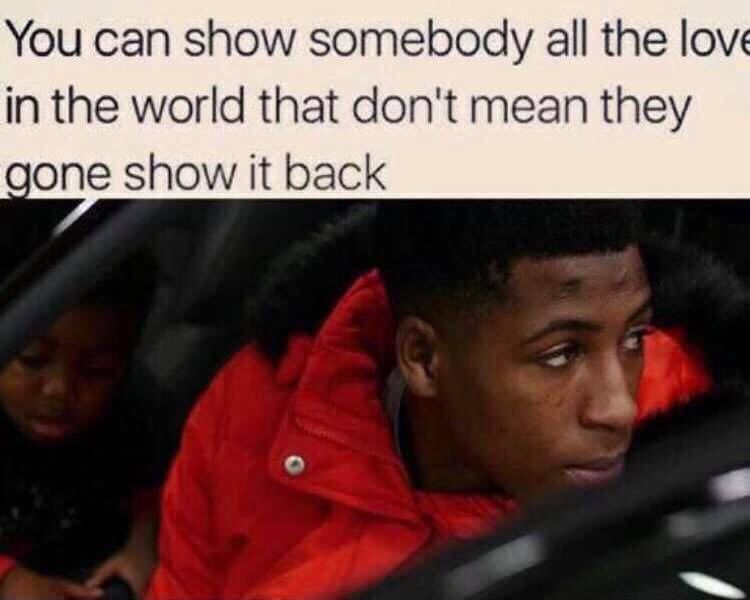 Nba Youngboy Quotes About Trust Nba Youngboy Quotes Rapper Quotes Funny Relatable Quotes Fake Love Quotes