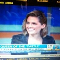 Stana on GMA 07-10-2013 by Kosma_U on SoundCloud