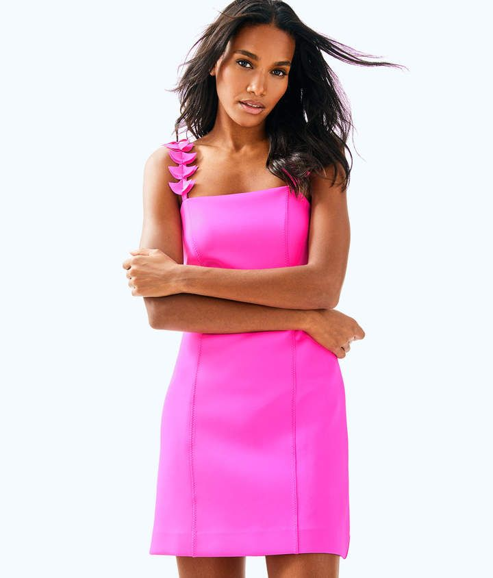 12c21716d1a8 Shellbee Dress | Products | Dresses, Lilly pulitzer, Dress outfits