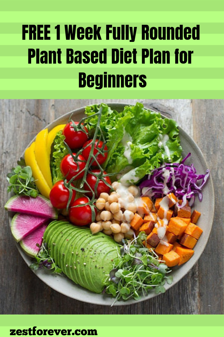 raw food diet plan on a budget