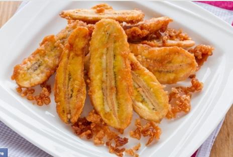 Resep Pisang Goreng Pasir Manis Lezat Kumpulan Resep Masakan Nusantara Masakan Indonesia Masakan Indonesia Resep Resep Masakan