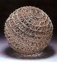Stephen Talasnik sculpture