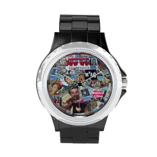 Kahlo Artistas Y La RelojFrida ArtísticoZazzle es Reloj Paz ZiOPuTkX