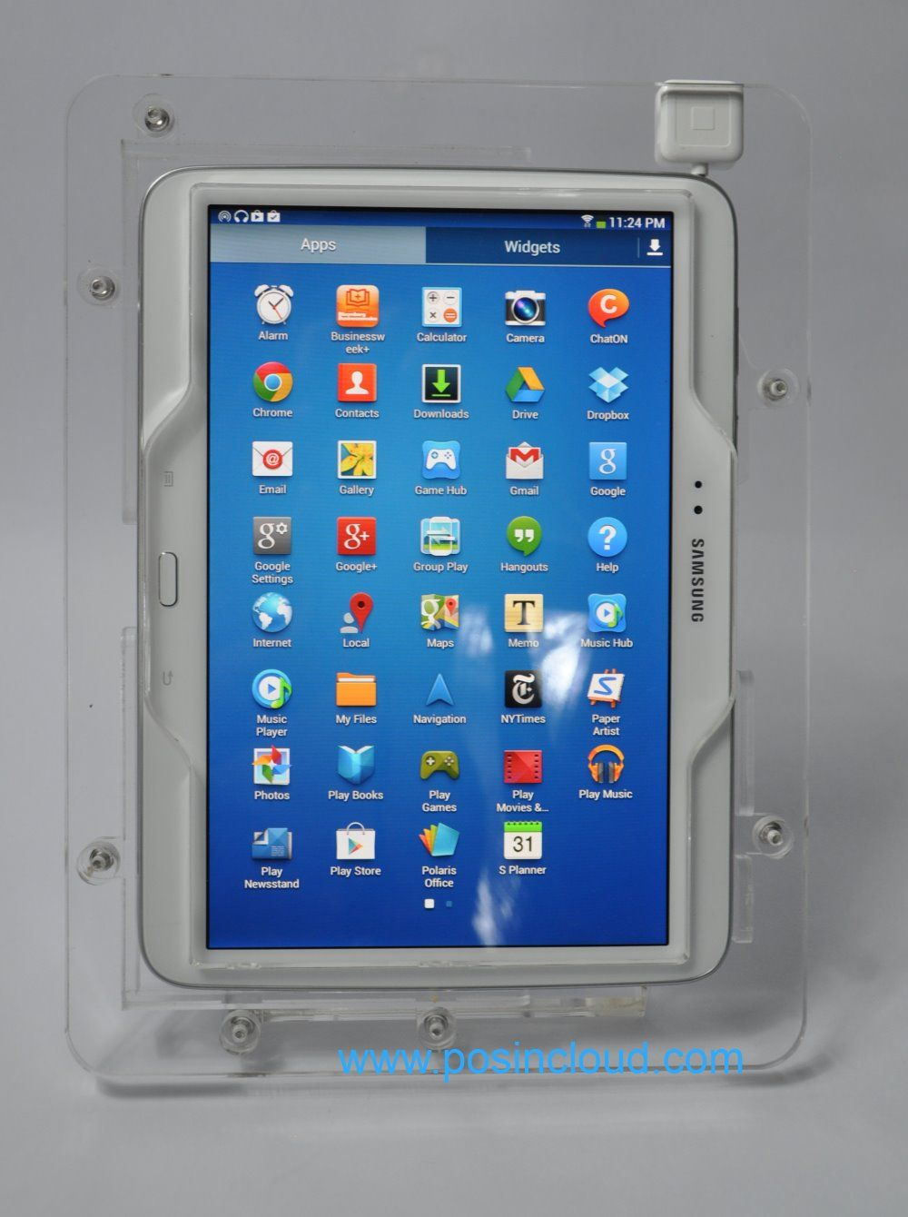 Security Enclosure For Samsung Galaxy Tab 3 10 1 Galaxy Note 10 1 2014 Edition And Galaxy Tab Pro It Fits Th Samsung Galaxy Tablet Samsung Galaxy Tab Samsung