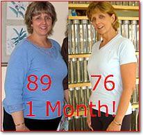 Juice fast weight loss per week image 2