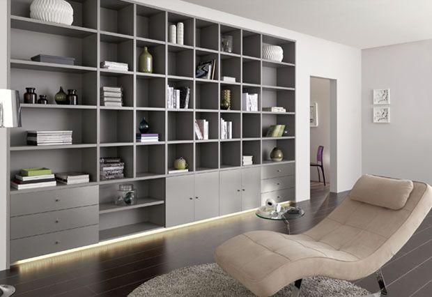 Quadro Le Sur Mesure Par Excellence Rivoli Design Bibliotheque De La Maison Bibliotheque Integre Bibliotheque A Domicile