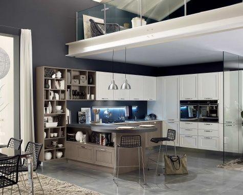 Cucine Stosa cucine stosa moderne : stosa #keuken Italiaans design | Stosa keukens | Pinterest