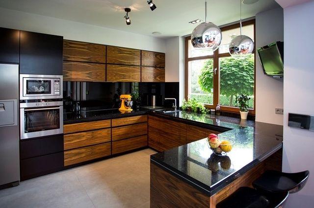 Ile Kosztuje Kuchnia Na Wymiar Strona 6 Wp Pl Kitchen Remodel Small Kitchen Room Design Interior Design Kitchen