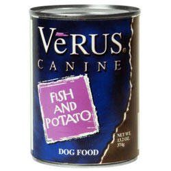 Verus Fish And Potato Formula Canned Dog Food Find Out More