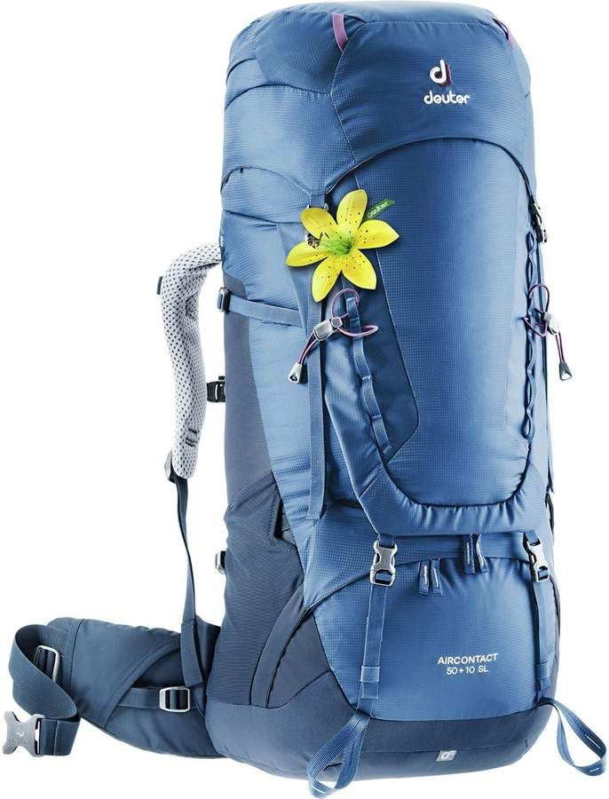 Photo of Aircontact SL 50+10L Backpack – Women's