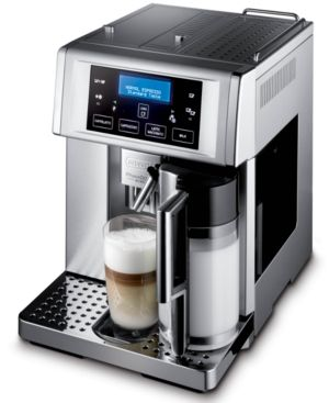 De`Longhi ESAM6700 Espresso Maker, Automatic with Digital Touch Screen