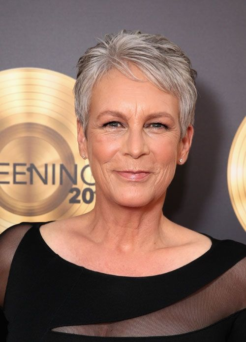 Jamie Lee Curtis In Tony Hawks Stand Up For Skateparks My Dream