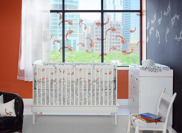 Babyology Exclusive – Argington cots & bedding to land in Australia soon!