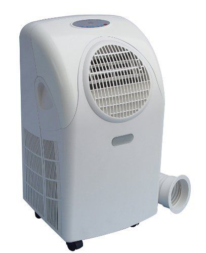 Spt 12000 Btu Portable Ac By Spt 348 99 Digital Temperature Disply And Thermostat Co Camper Air Conditioner Camping Air Conditioner Portable Air Conditioner
