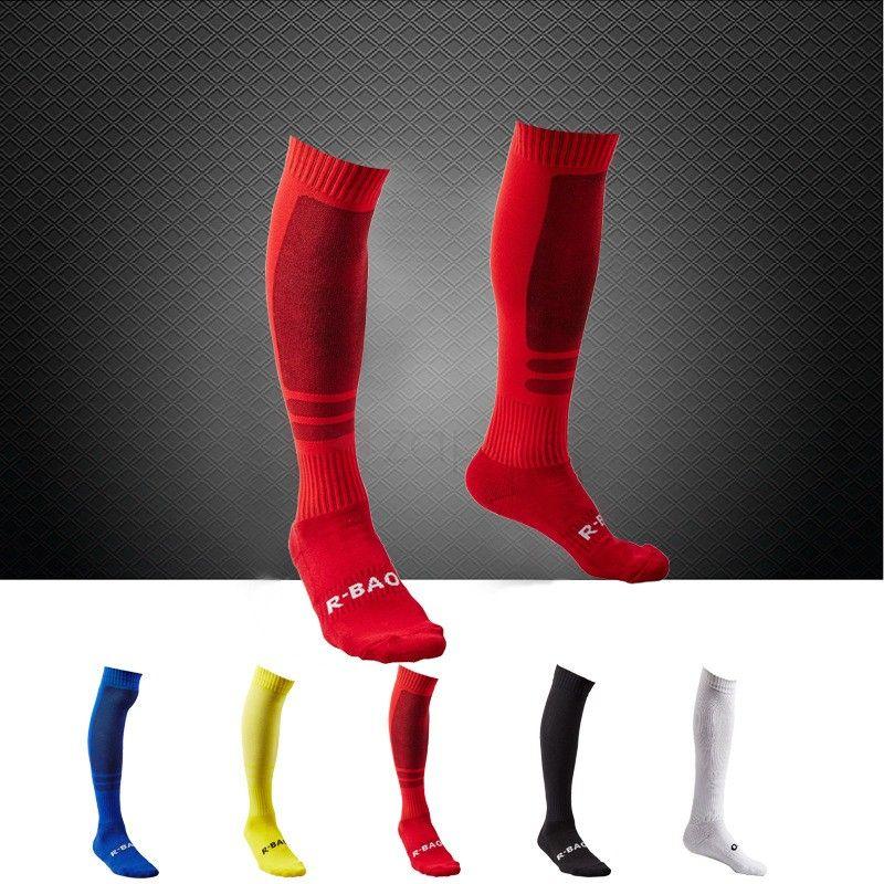 Men S Football Socks Soccer Hockey Rugby Sports Socks Quick Drying And Sweat Wicking Efficiently Wick Moisture Away Soccer Socks Football Socks Baseball Socks