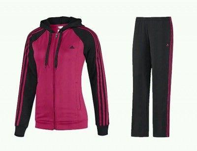 buzos deportivos adidas mujer