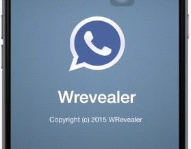 Check who visited your Whatsapp Profile on iOS [WRevealer