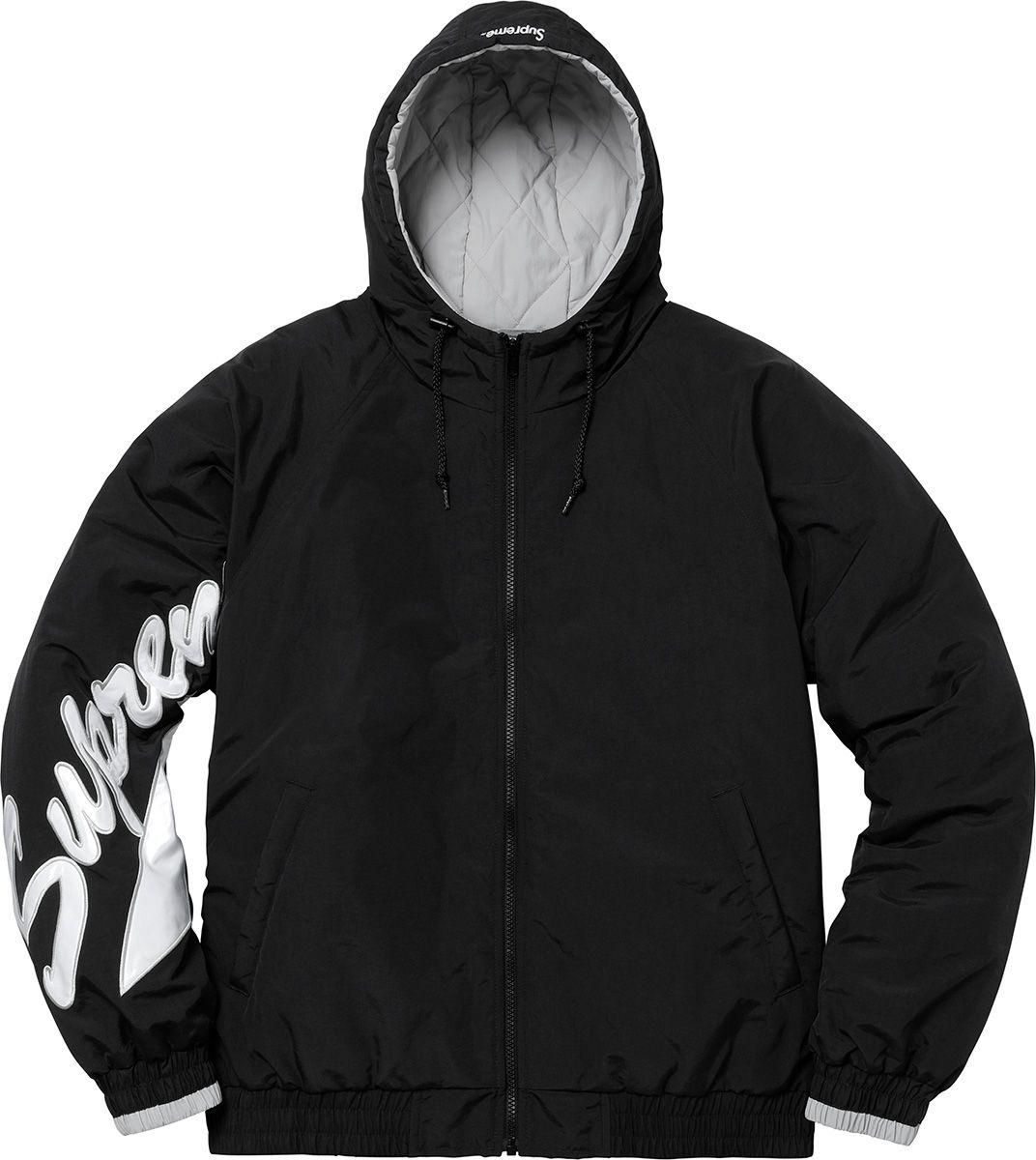186093a2 Supreme Old English Corduroy Varsity Jacket | Jackets | Jackets ...