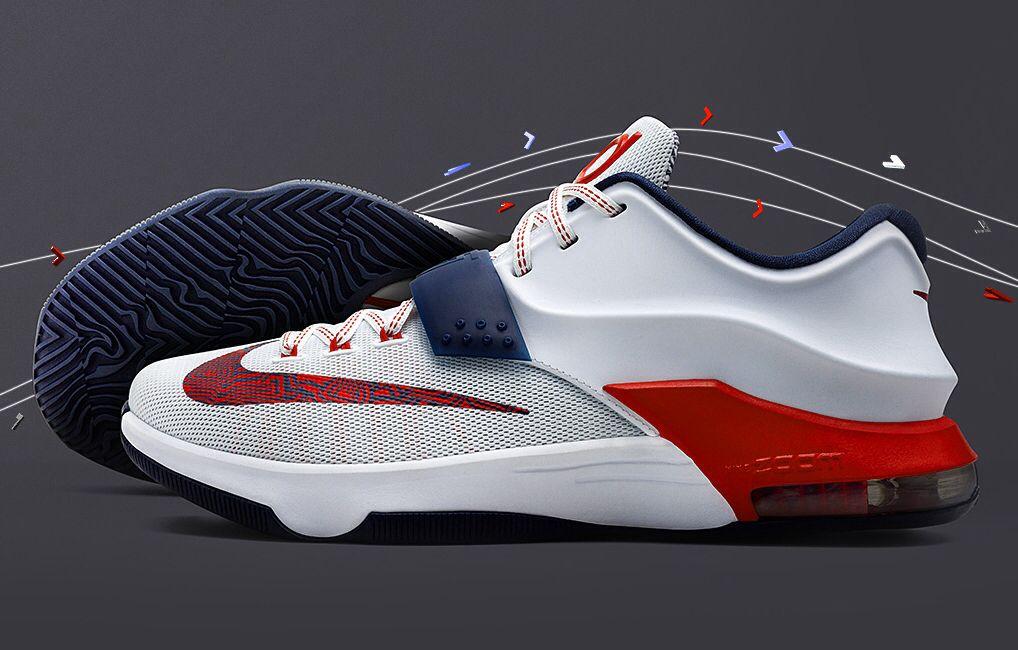 2015 Online Nike KD 7 Cheap sale
